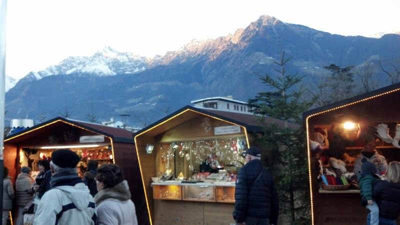 Christmas Markets in Northern Italy
