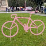 Another Day at the Giro d'Italia – 2016