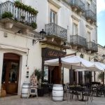 Travels around Puglia